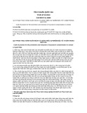 Tiêu chuẩn Quốc gia TCVN 9712:2013 - CAC/RCP 51-2003