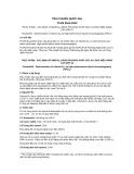 Tiêu chuẩn Quốc gia TCVN 9514:2012