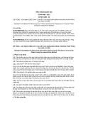 Tiêu chuẩn Quốc gia TCVN 9489:2012 - ASTM C1383-04