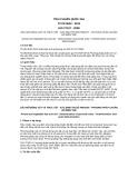 Tiêu chuẩn Quốc gia TCVN 9532:2012 - ISO 27107:2008