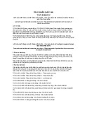 Tiêu chuẩn Quốc gia TCVN 9346:2012