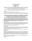 Tiêu chuẩn Quốc gia TCVN 9522:2012 - EN 15851:2010