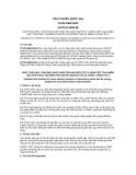 Tiêu chuẩn Quốc gia TCVN 9465:2012 - ASTM D 5839-96