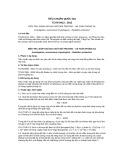 Tiêu chuẩn Quốc gia TCVN 9413:2012