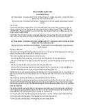 Tiêu chuẩn Quốc gia TCVN 9357:2012