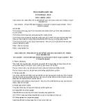 Tiêu chuẩn Quốc gia TCVN 9316-2:2013 - ISO 11363-2:2010