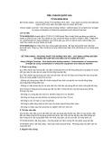 Tiêu chuẩn Quốc gia TCVN 9335:2012