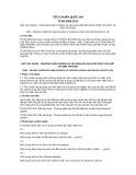 Tiêu chuẩn Quốc gia TCVN 9350:2012