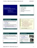 Bài giảng Tin học đại cương: Chương 1 - Đặng Xuân Hà
