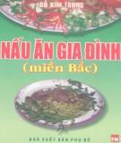 Ebook Nấu ăn gia đình (Miền Bắc): Phần 1