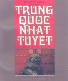 Văn hóa Trung Quốc nhất tuyệt (Tập 1): Phần 2