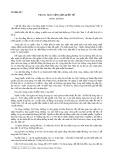 Tài liệu số 2: Phong trào cộng sản quốc tế Đông Dương - Nguyễn Ái Quốc