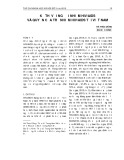 Kỳ thị với người nhiễm HIV/AIDS và quyền của trẻ nhiễm HIV/AIDS tại Việt Nam
