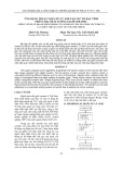 Ứng dụng thuật toán xử lý ảnh tạo véc tơ đặc tính phân loại chất lượng gạch Ceramic