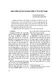 Bảo hiểm xã hội và bảo hiểm y tế ở Việt Nam