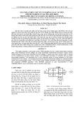 Giải thuật điều chế véc-tơ không gian cải tiến cho bộ nghịch lưu ba pha bốn khóa trong điều kiện áp tụ khâu DC không cân bằng