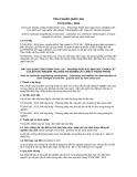 Tiêu chuẩn Quốc gia TCVN 8725:2012