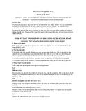 Tiêu chuẩn Quốc gia TCVN 9138:2012