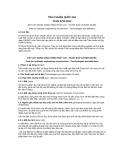Tiêu chuẩn Quốc gia TCVN 8732:2012