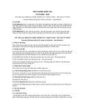 Tiêu chuẩn Quốc gia TCVN 9068:2012