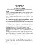 Tiêu chuẩn Quốc gia TCVN 8723:2012