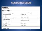 Clutch system