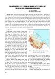 Ứng dụng mô hình MIKE 11 đánh giá hiệu quả phòng chống lũ lụt của các hồ chứa thượng nguồn sông Hương