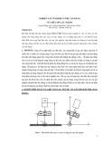 Nghiên cứu ổn định vị trí cân bằng của hệ con lắc ngược