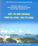 sức tải môi trường vịnh hạ long - bái tử long: phần 1