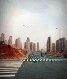 Những thành phố bên bờ địa ngục