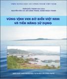 Ebook Vũng vịnh ven bờ biển Việt Nam và tiềm năng sử dụng: Phần 1