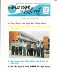 Toán học và tuổi trẻ Số 215 (5/1995)