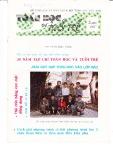 Toán học và tuổi trẻ Số 200 (2/1994)