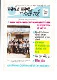 Toán học và tuổi trẻ Số 202 (4/1994)