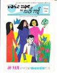 Toán học và tuổi trẻ Số 208 (10/1994)