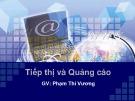 Bài giảng Thương mại điện tử: Chương 5 - Phạm Thị Vương