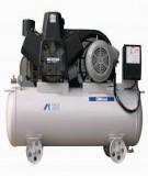 6 việc cần làm khi sửa chữa máy nén khí
