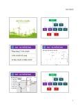 Bài giảng Bộ tiêu chuẩn điện lực thành phố Hồ Chí Minh năm 2014