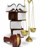 Pháp luật trong hệ thống công cụ điều chỉnh quan hệ xã hội