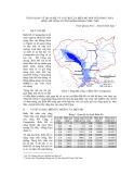 Tổng quan về quan hệ và vai trò của biển hồ đối với dòng chảy sông Mê Công ở vùng đồng bằng châu thổ