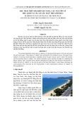 Rác thải trên bãi biển Đà Nẵng, các nguyên lý thu gom và các cơ cấu máy thu gom rác
