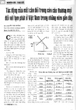 Tác động của mất cân đối trong cán cân thương mại đối với lạm phát ở Việt Nam trong những năm gần đây