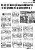 Hoàn thiện chính sách sản phẩm nhằm nâng cao sức cạnh tranh của hàng thủy sản xuất khẩu Việt Nam vào thị trường Hoa Kỳ