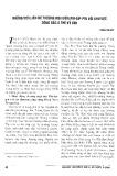 Những mối liên hệ thương mại giữa Philippin với khu vực Đông Bắc Á thế kỷ XVII
