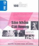 Ebook Sân khấu cải lương ở thành phố Hồ Chí Minh: Phần 1