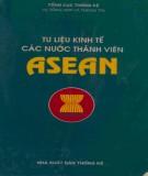 Các nước thành viên ASEAN - Tư liệu kinh tế: Phần 1