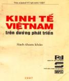 Ebook Kinh tế Việt Nam trên đường phát triển (sách tham khảo): Phần 1