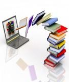Phân tích đối chiếu ngôn ngữ trong việc dạy và học tiếng - TS. Đào Hồng Thu