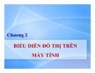 Bài giảng Lý thuyết đồ thị: Chương 2 - Nguyễn Trần Phi Phượng