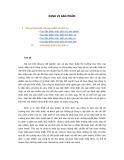 Bài giảng Marketing cơ bản - Chương 8: Định vị sản phẩm